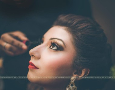 Bridal Makeup Trails : A must have- WedAbout