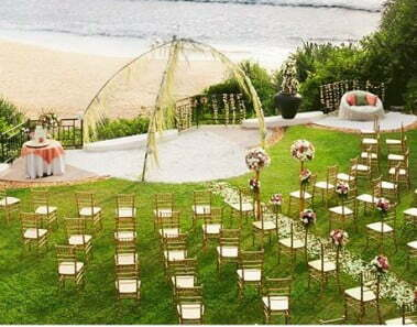 Top 10 Criteria To Look For In A Wedding Venue