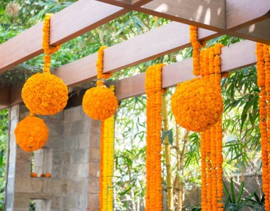 5 Ways to Transform an Ordinary Wedding Venue
