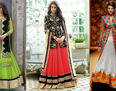 5 Ways of reusing your Wedding Lehenga-WedAbout