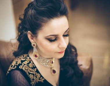 3 Kinds Of Bridal Jewellery: WedAbout