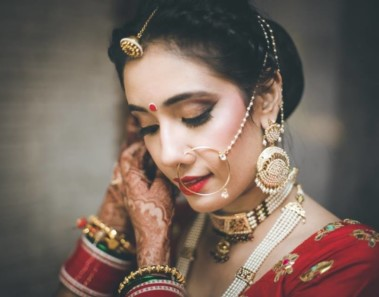 8 Smart Hacks To Buy Budget Friendly Wedding Jewellery