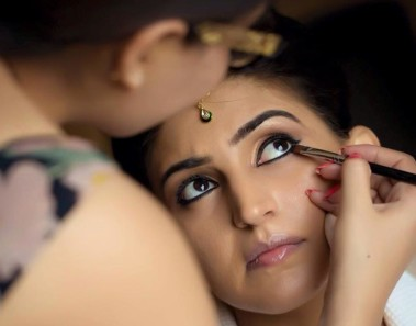 Makeup And More At WedAbout Bridal Weekend