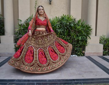 Bridal Fashion Decoded By Lalit Dalmia-WedAbout