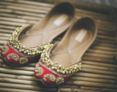 5 Must Have Footwears In Your Trousseau Packaging