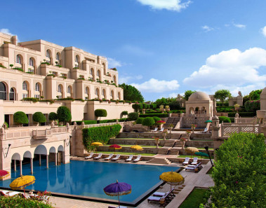 Top Romantic Destination Wedding Venues in Agra