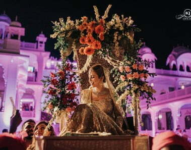 Destination Wedding in India: With WedAbout