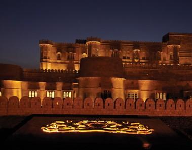 Destination Wedding Venues in Jaisalmer
