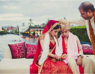 Top Destination wedding venues out of India-WedAbout