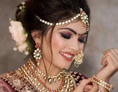Pre Wedding Skin Care Tips Every Bride Should Know