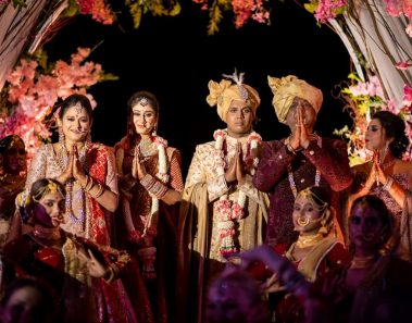 Real Indian Destination Wedding in Thailand at Sheraton Resort Hua Hin: Sneak peak into Bride Reviews