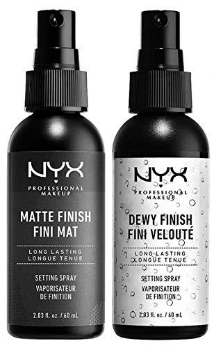 Makeup setting spray is a key bridal makeup product