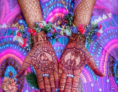 70 Fresh & Latest Bridal Mehndi Design Ideas of 2021 You Need to Bookmark Now!