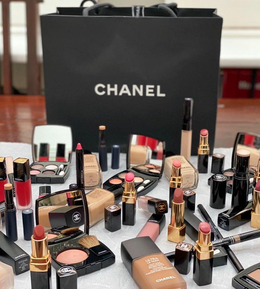 hd bridal makeup kit essentials