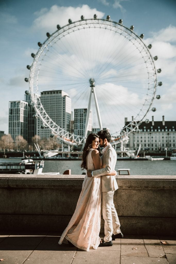 london shoot pre wedding shoot ideas