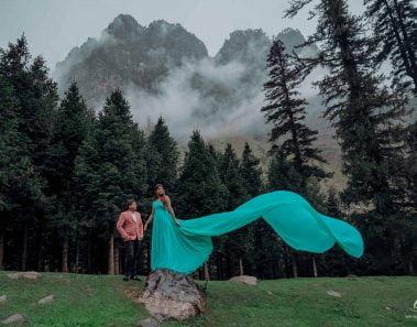 50+ Unique Pre-Wedding Shoot Ideas for Every Couple!