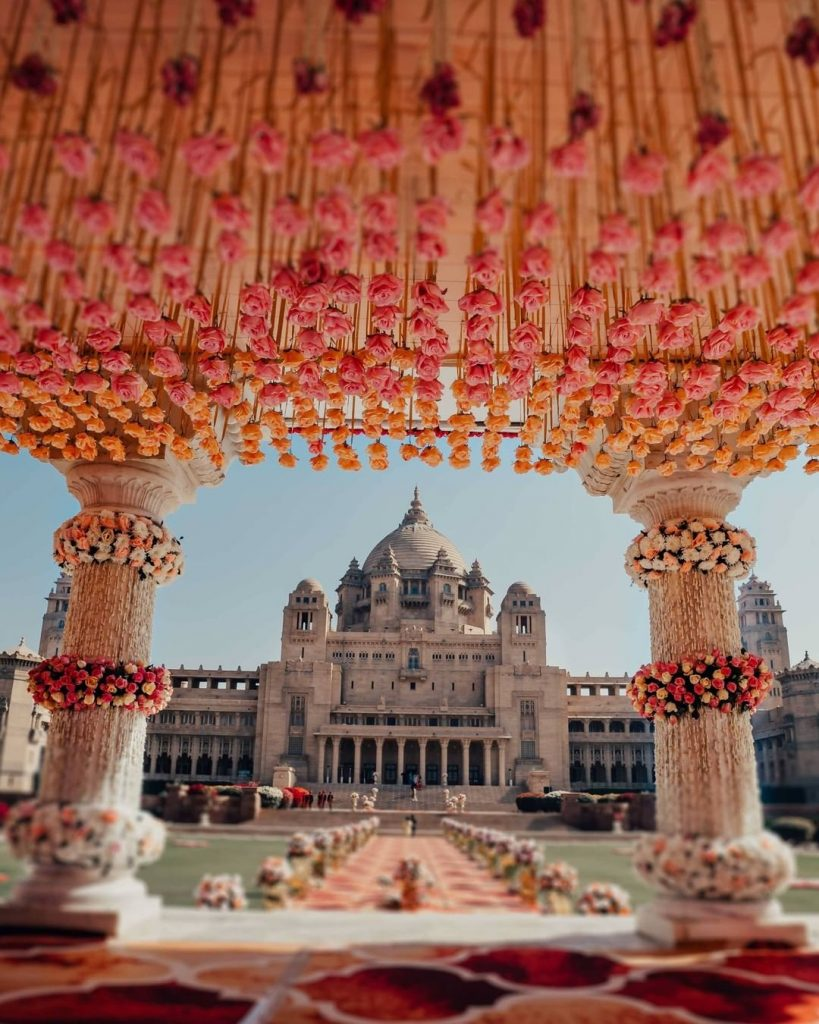 best indian wedding checklist with marriage things list