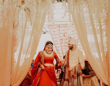 This 2021 Ultimate Indian Wedding Checklist Is All You'll Need!