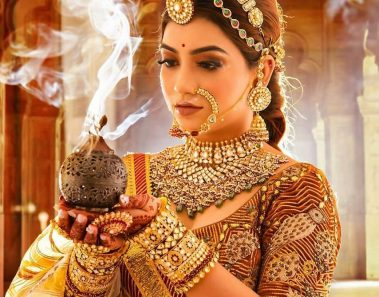 How To Choose Your Indian Bridal Jewelry: The Ultimate Wedding Jewellery Guide For 2021 Brides!