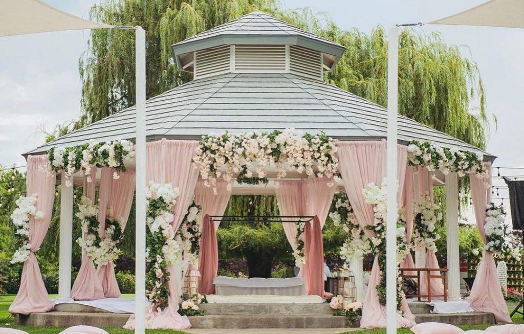 wedding checklist for bride before wedding, decor tips and ideas