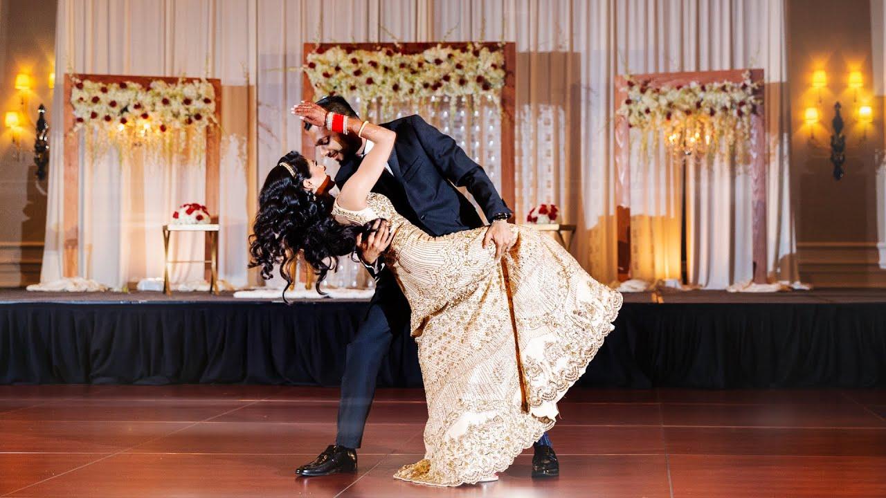 Couple dance song